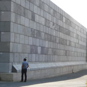 Legioblock The Solution For High Separation Walls And